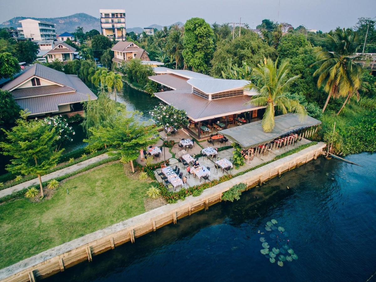 Resorts In Kanchanaburi City Kanchanaburi Province