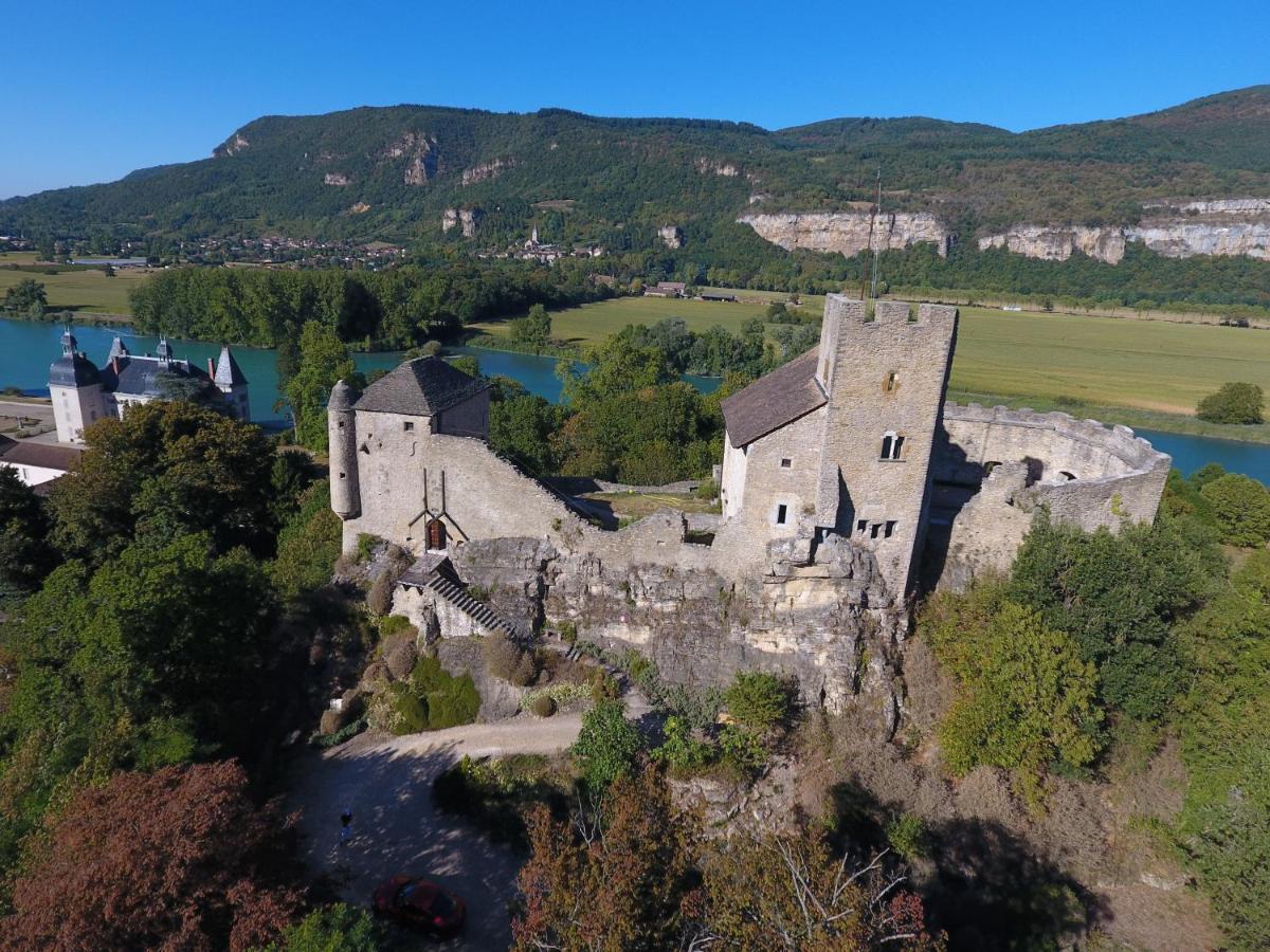 Guest Houses In Porcieu-amblagnieu Rhône-alps