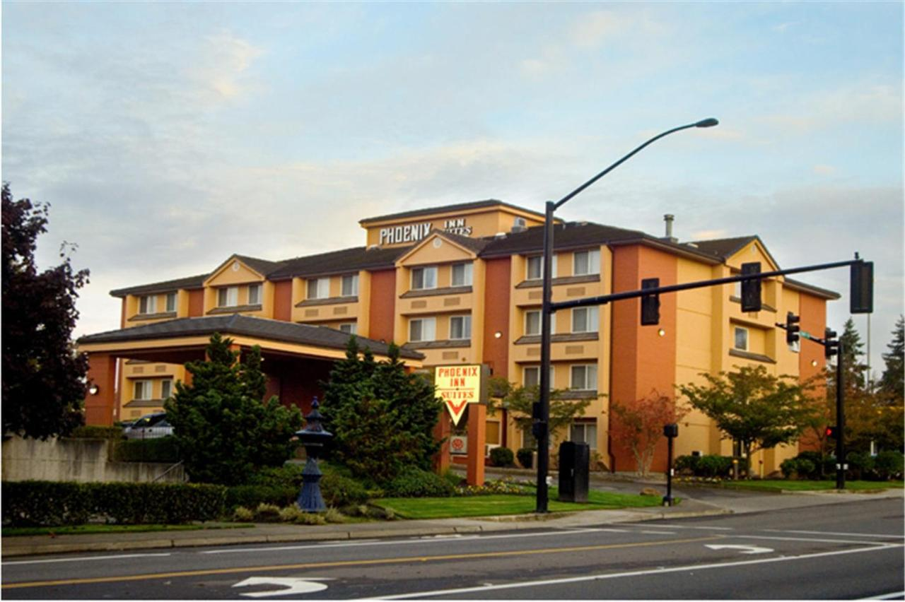 Hotels In Tualatin Oregon