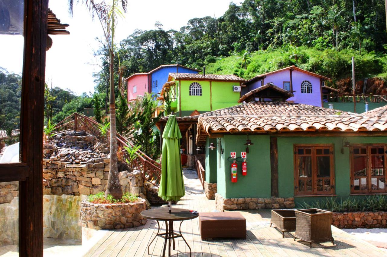 Guest Houses In Tapiraí Sao Paulo State