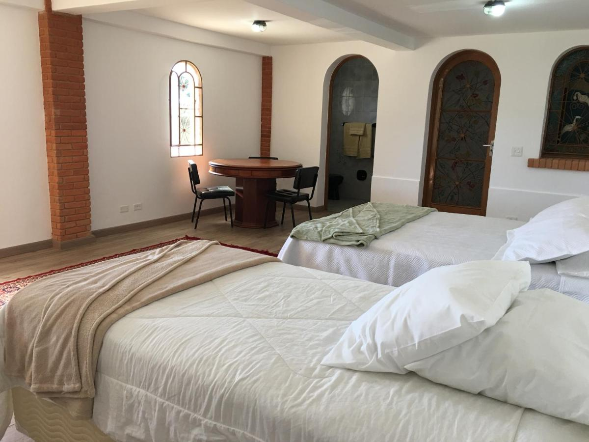 Bed And Breakfasts In Campos Do Jordão Sao Paulo State