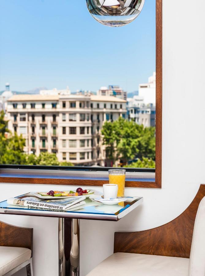 Hotels In Pont D'inca Majorca