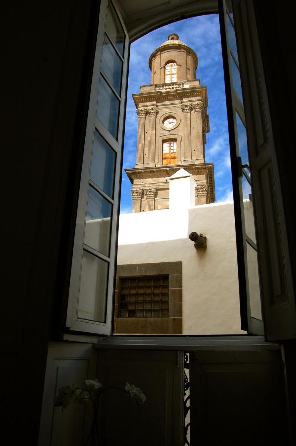 Guest Houses In Triana Gran Canaria