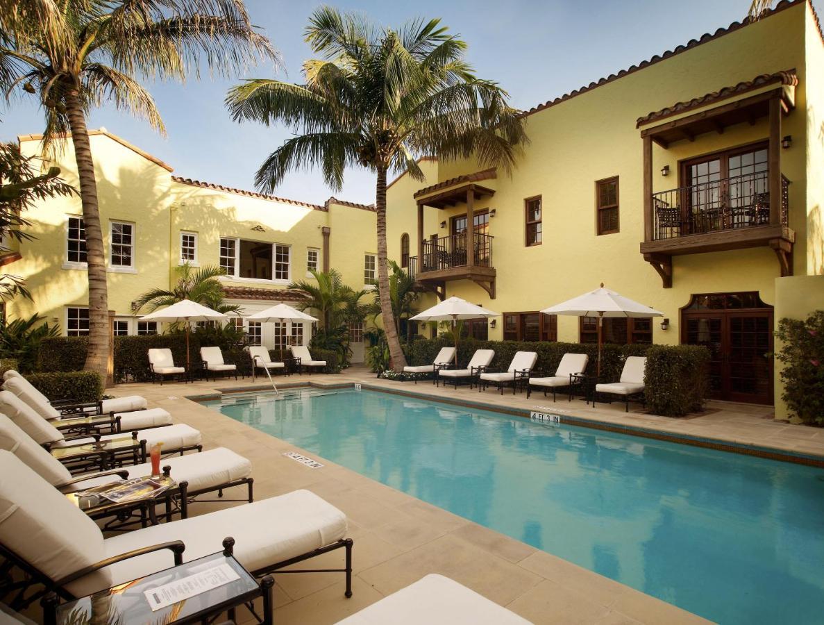 The Brazilian Court Hotel, Palm Beach, FL - Booking.com