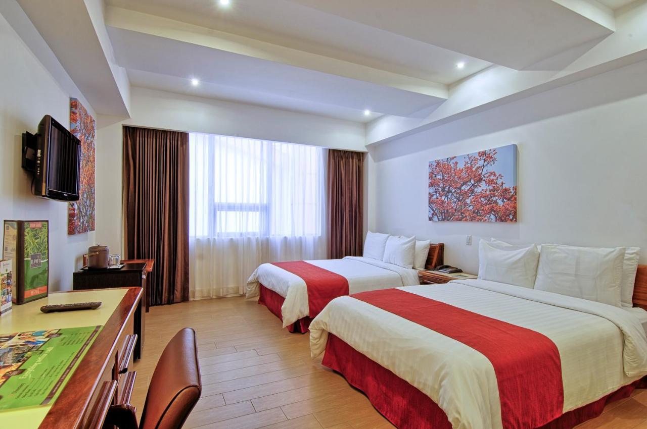 Hotels In Desamparados San José