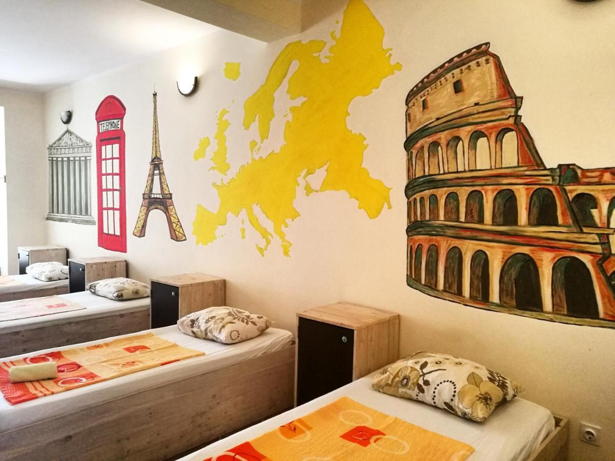Best Hostel Dubrovnik 1, Mokošica, Croatia - Booking.com