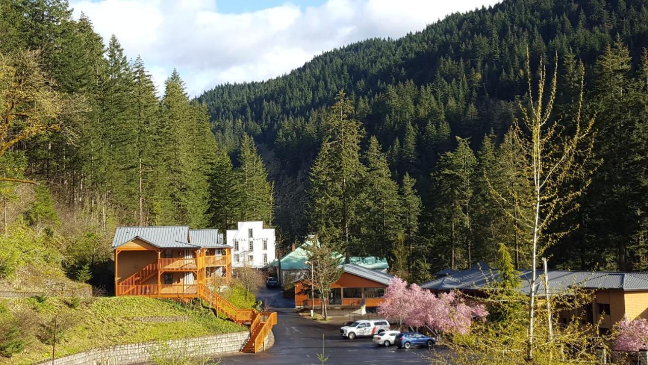 Hotels In Carson Washington State