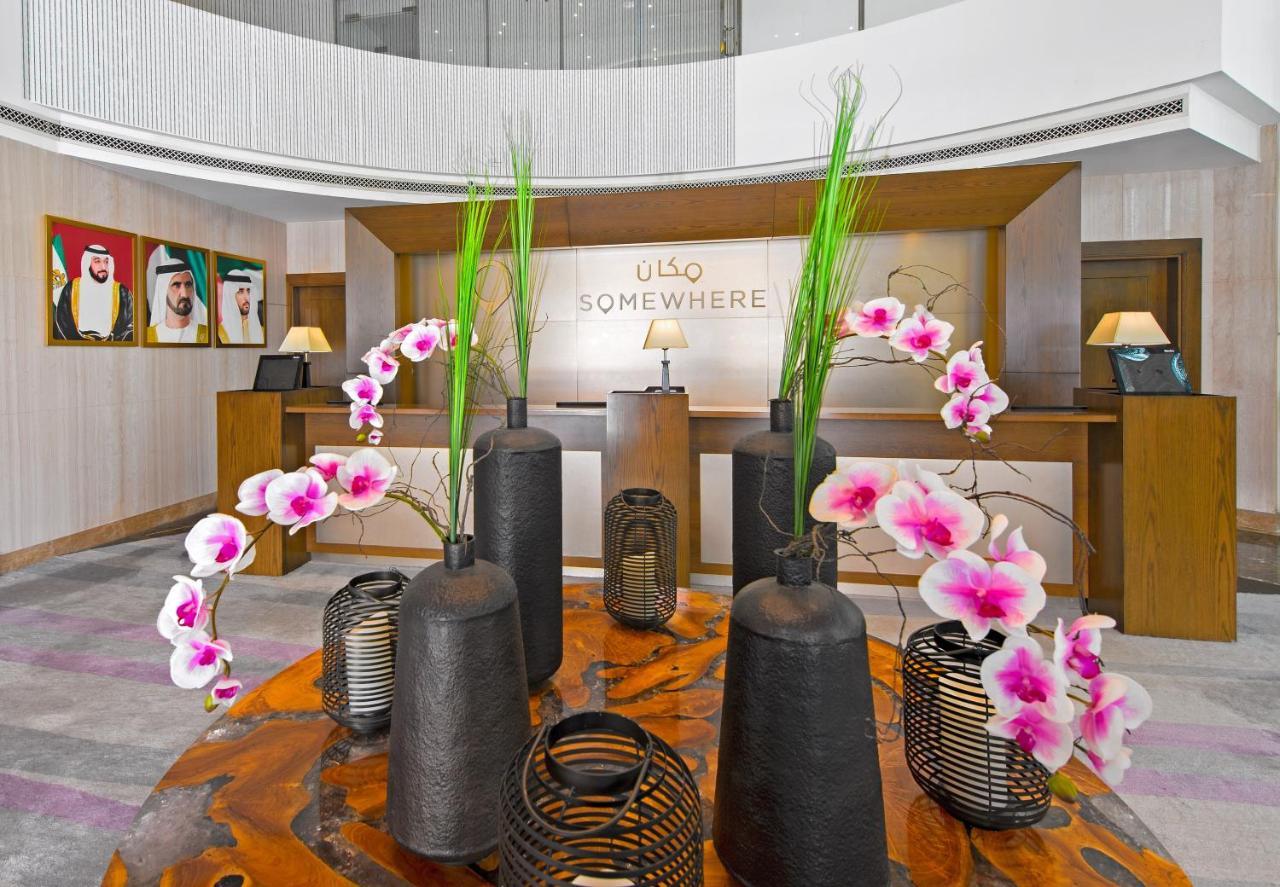 e023fdedb67 Somewhere Hotel Apartment, Ντουμπάι – Ενημερωμένες τιμές για το 2019