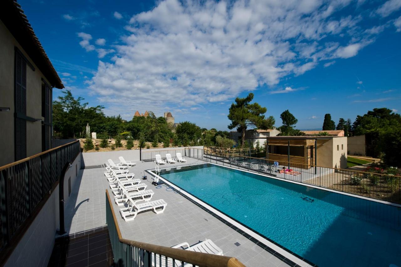 Hotels In Villesiscle Languedoc-roussillon