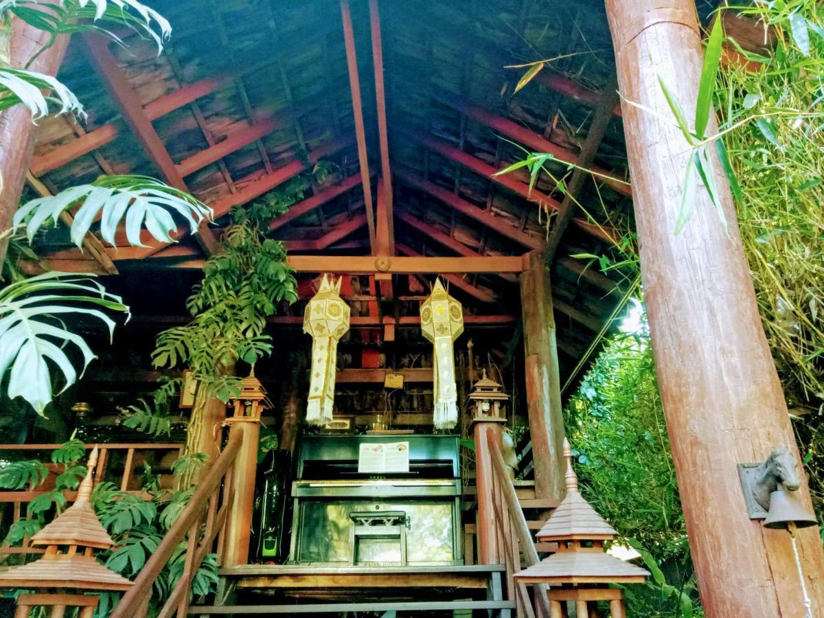 Resorts In Ban Rai Nong Ho Chiang Mai Province