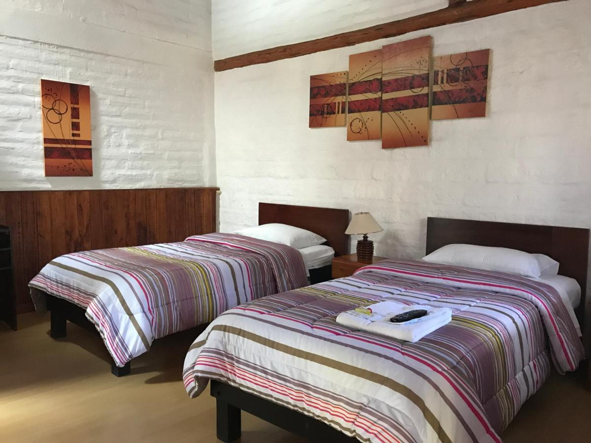 Hostels In Hacienda Carolina