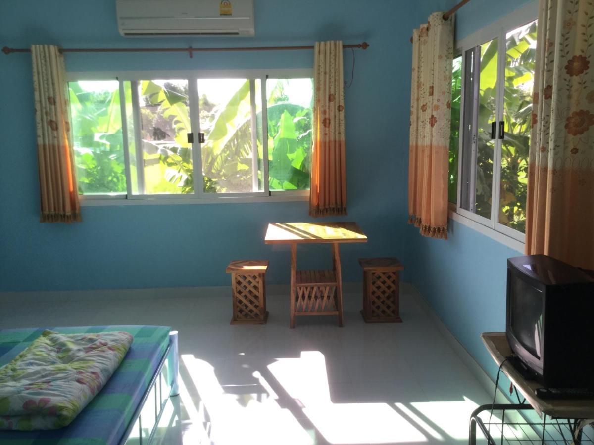 Resorts In Ban Takhian Ngam Nakhon Nayok Province