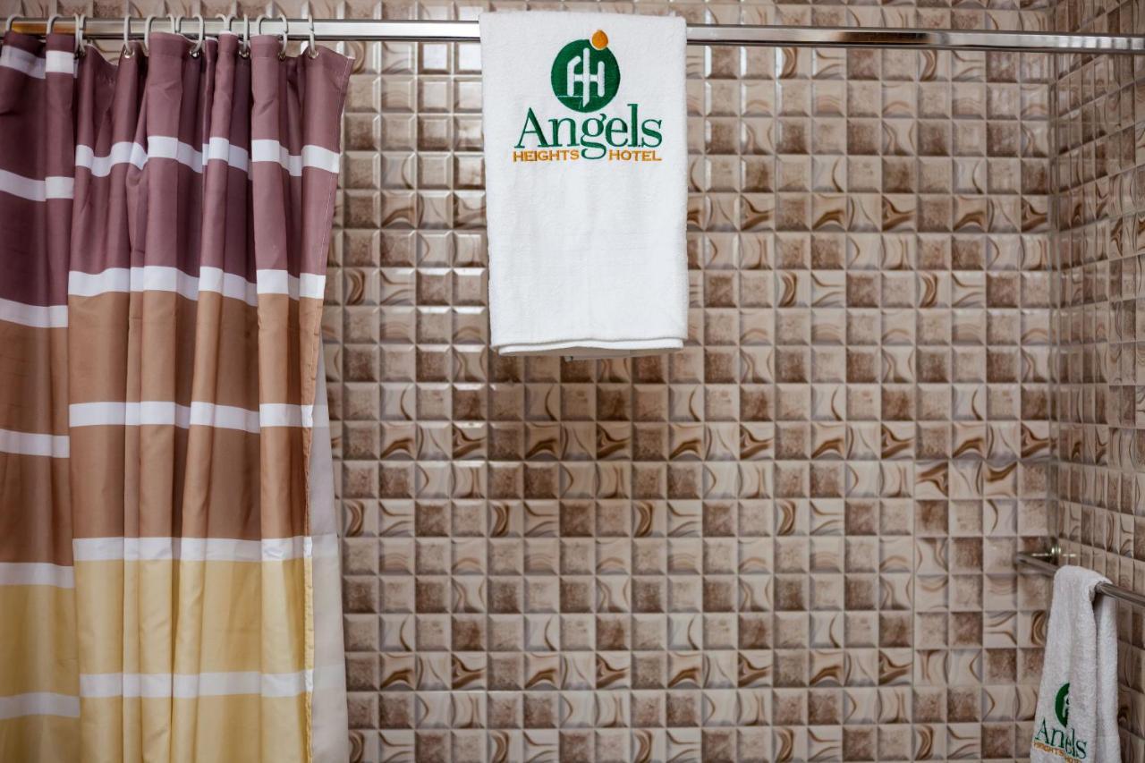 Angels Heights Hotel, Tema, Ghana - Booking com
