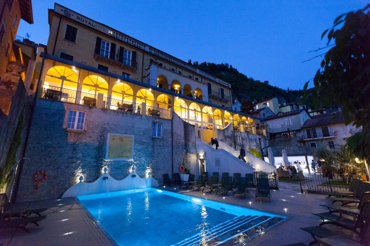 Hotel Royal Victoria Lake Como