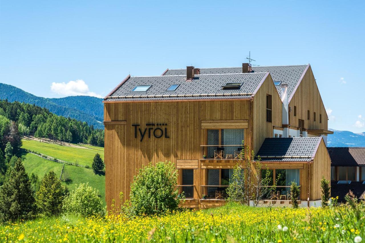 Hotel Tyrol Italien Villnöss Bookingcom
