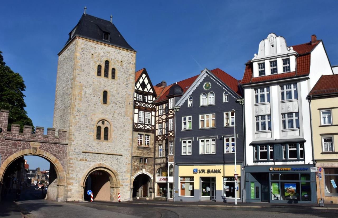 Carl.22 City Appartements (Deutschland Eisenach) - Booking.com