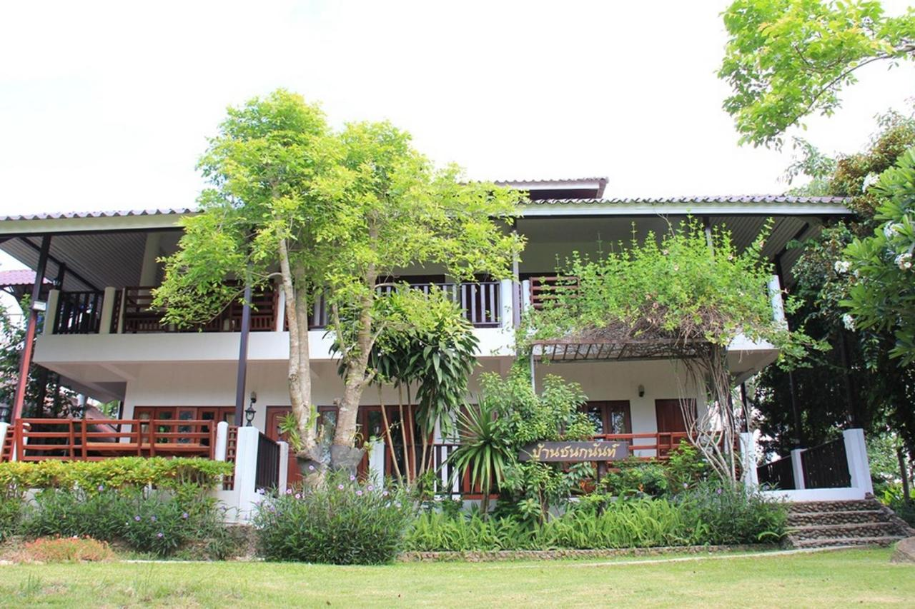 Guest Houses In Ban Thung Pong Mae Hong Son Province