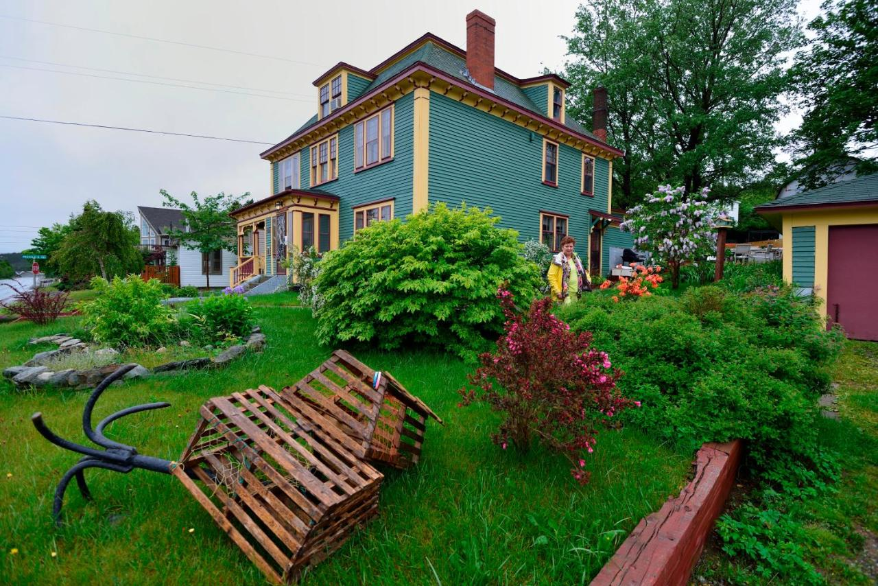 Bed And Breakfasts In Carbonear Newfoundland And Labrador