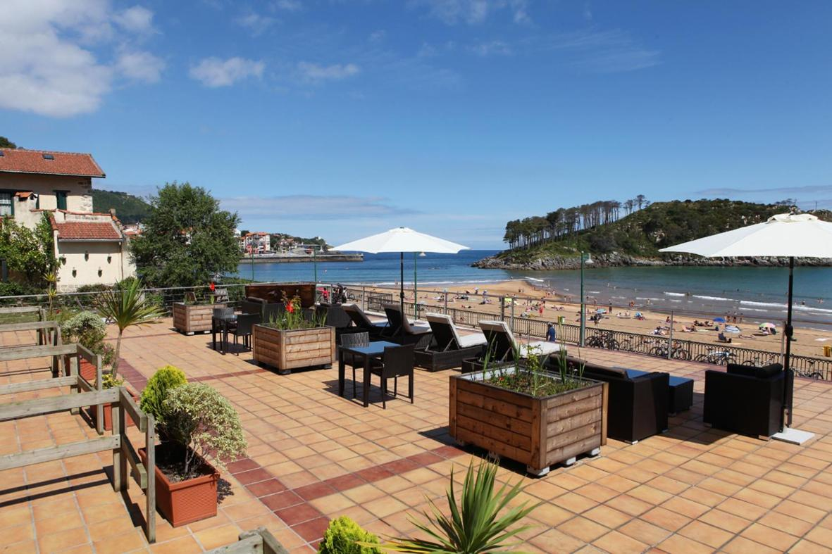 Hotels In Urriola Basque Country