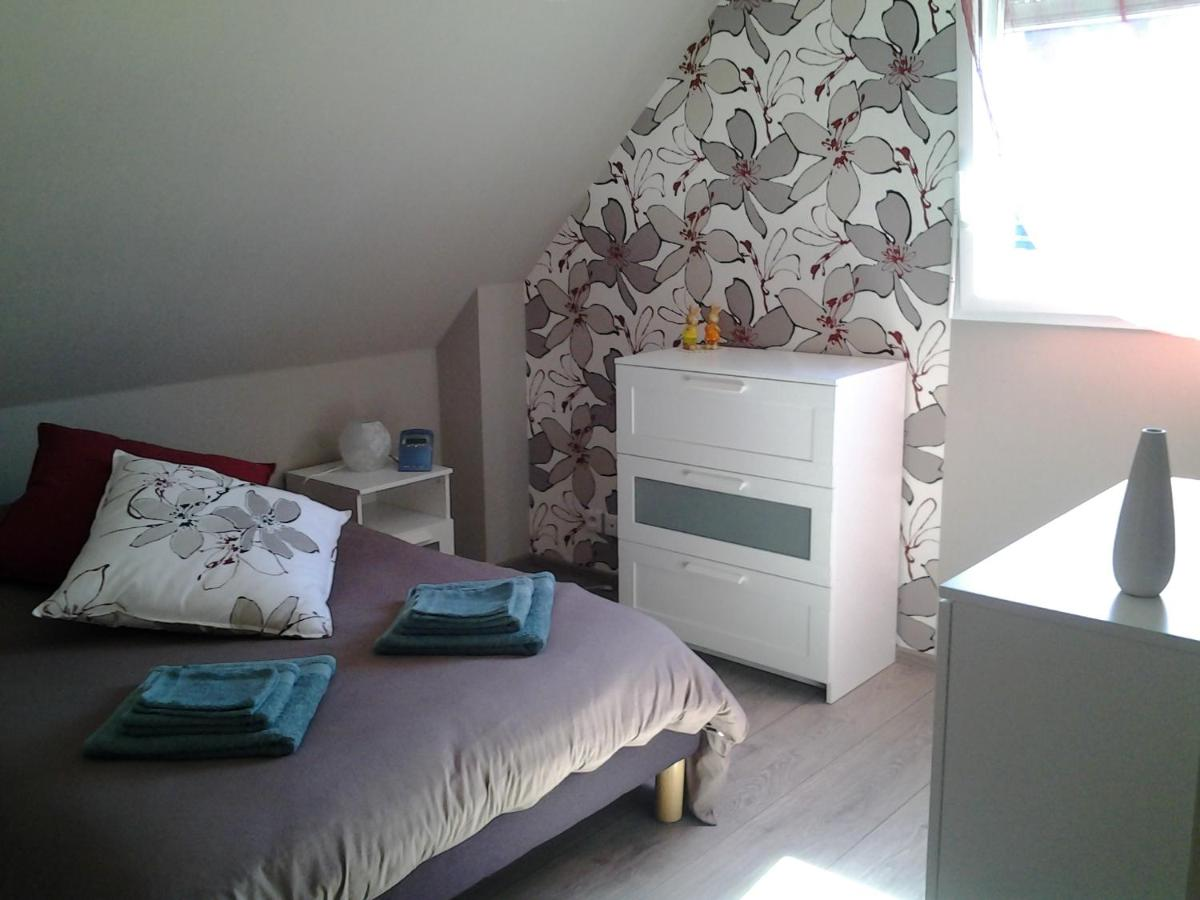 Bed And Breakfasts In Ohnenheim Alsace