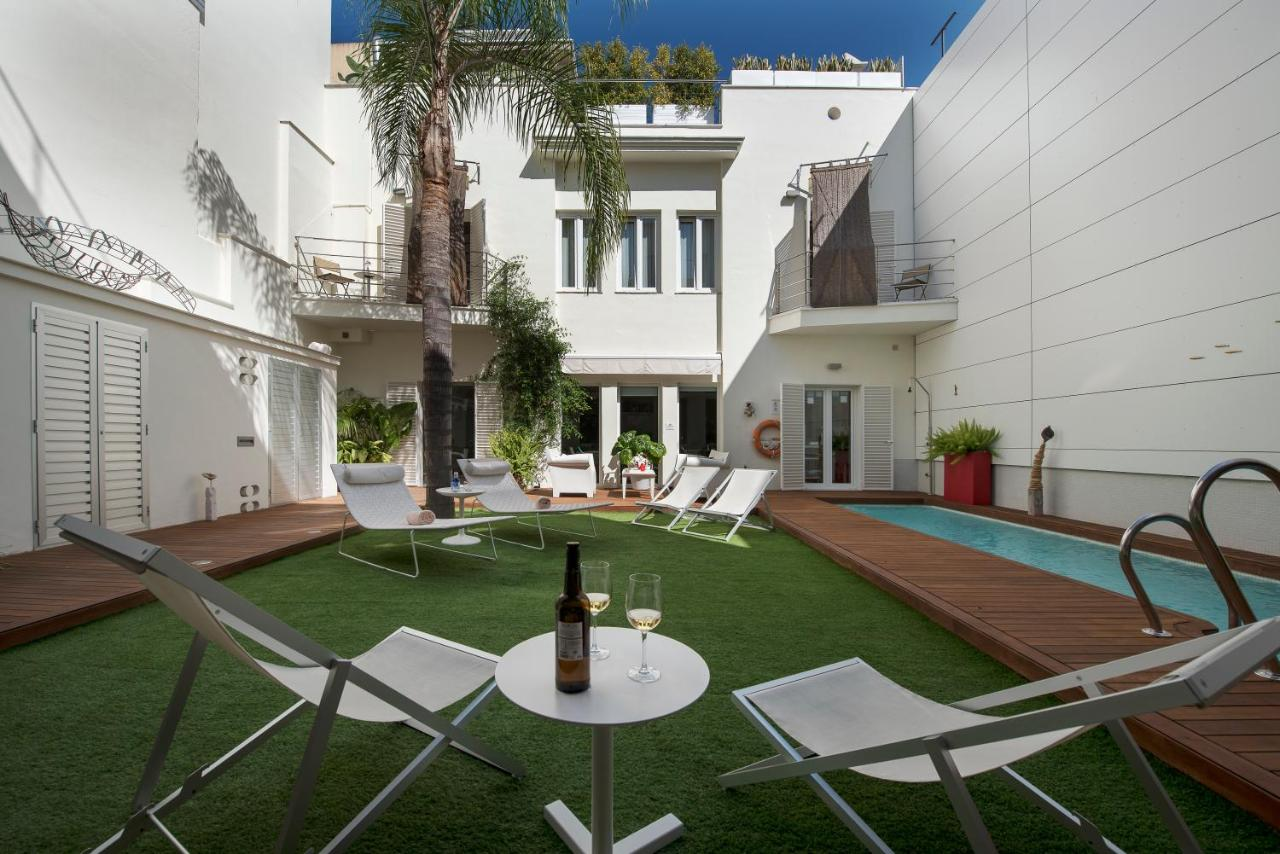 boutique hotels cadiz provinz  228