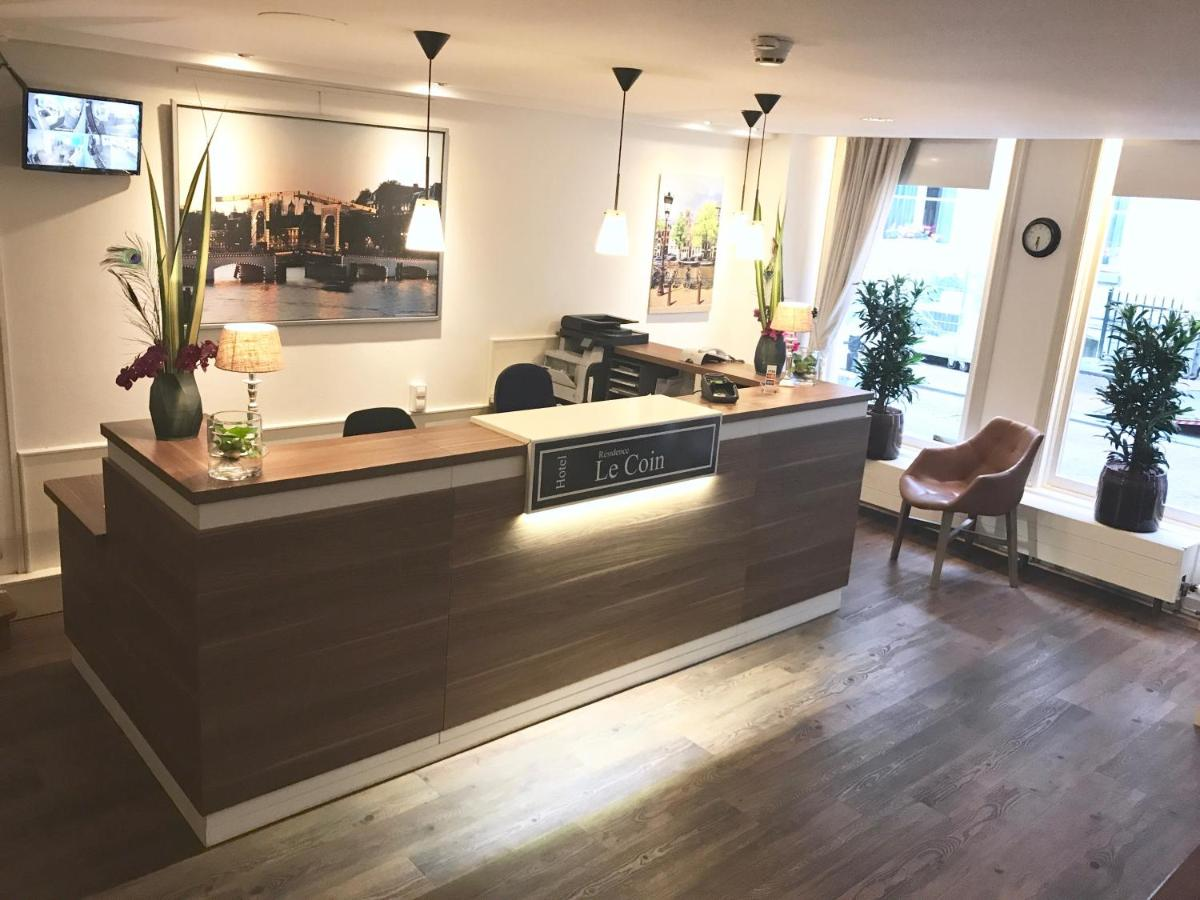 Le Coin Design hotel residence le coin, amsterdam, netherlands - booking