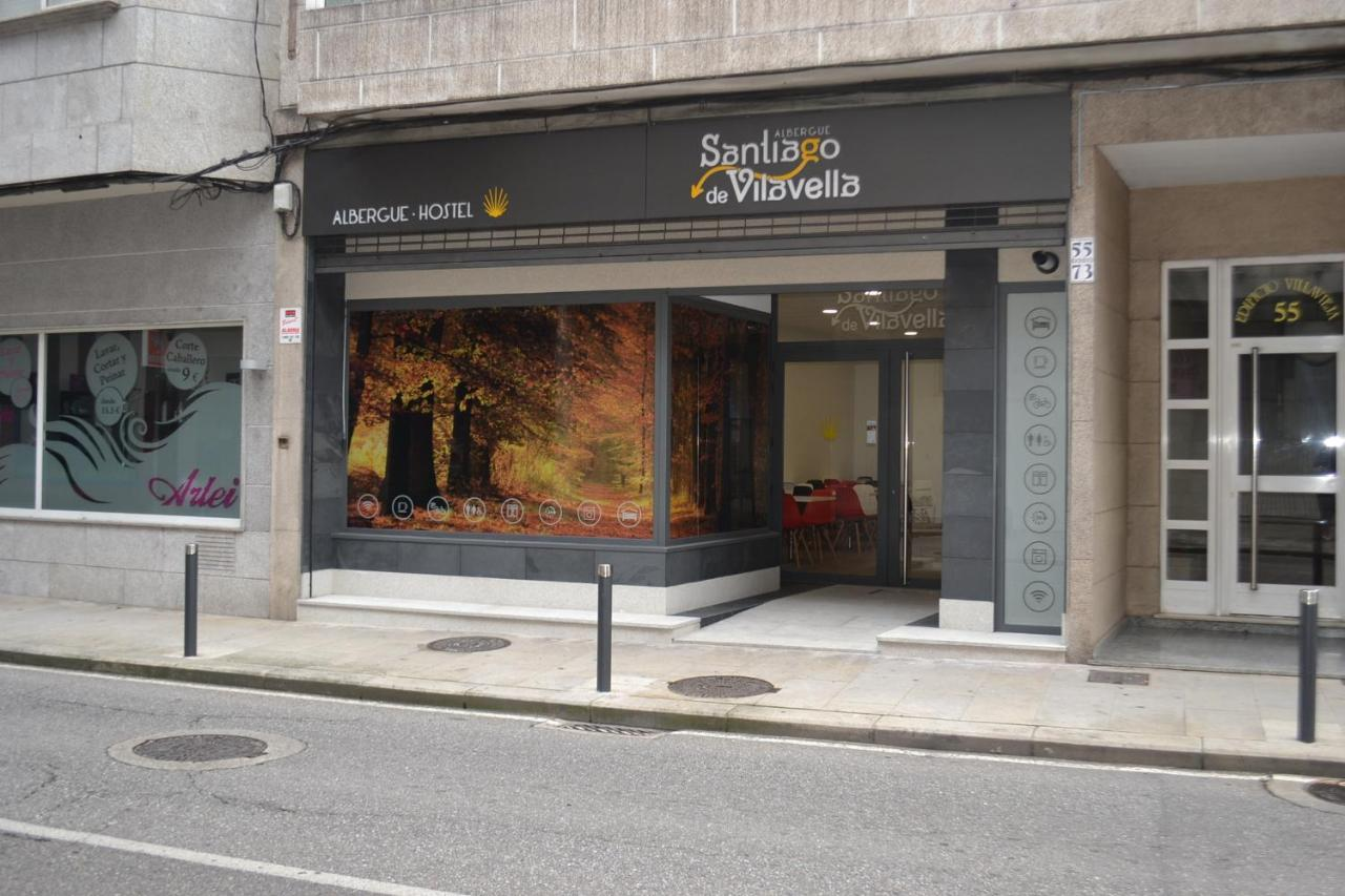 Hostels In Paredes Galicia