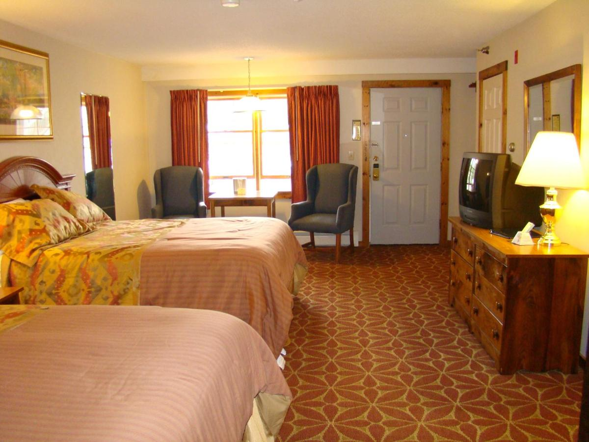 Hotels In South Reading Vermont
