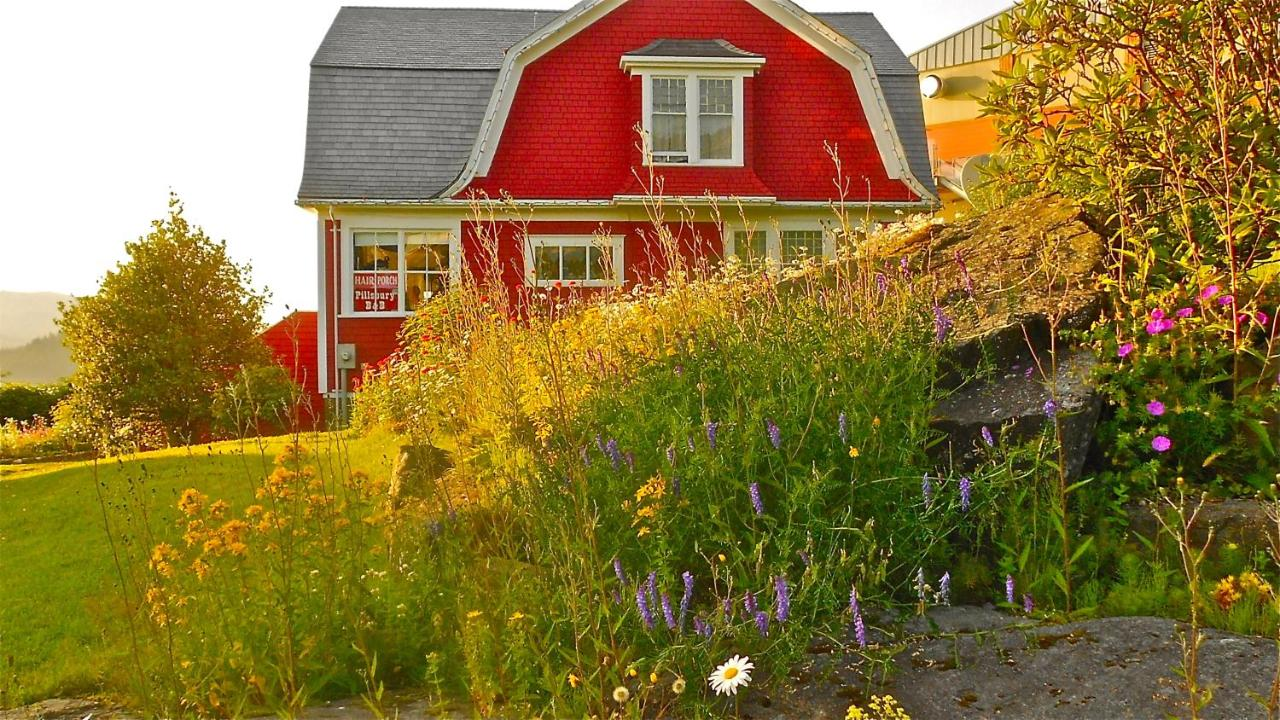 Bed And Breakfasts In Prince Rupert British Columbia