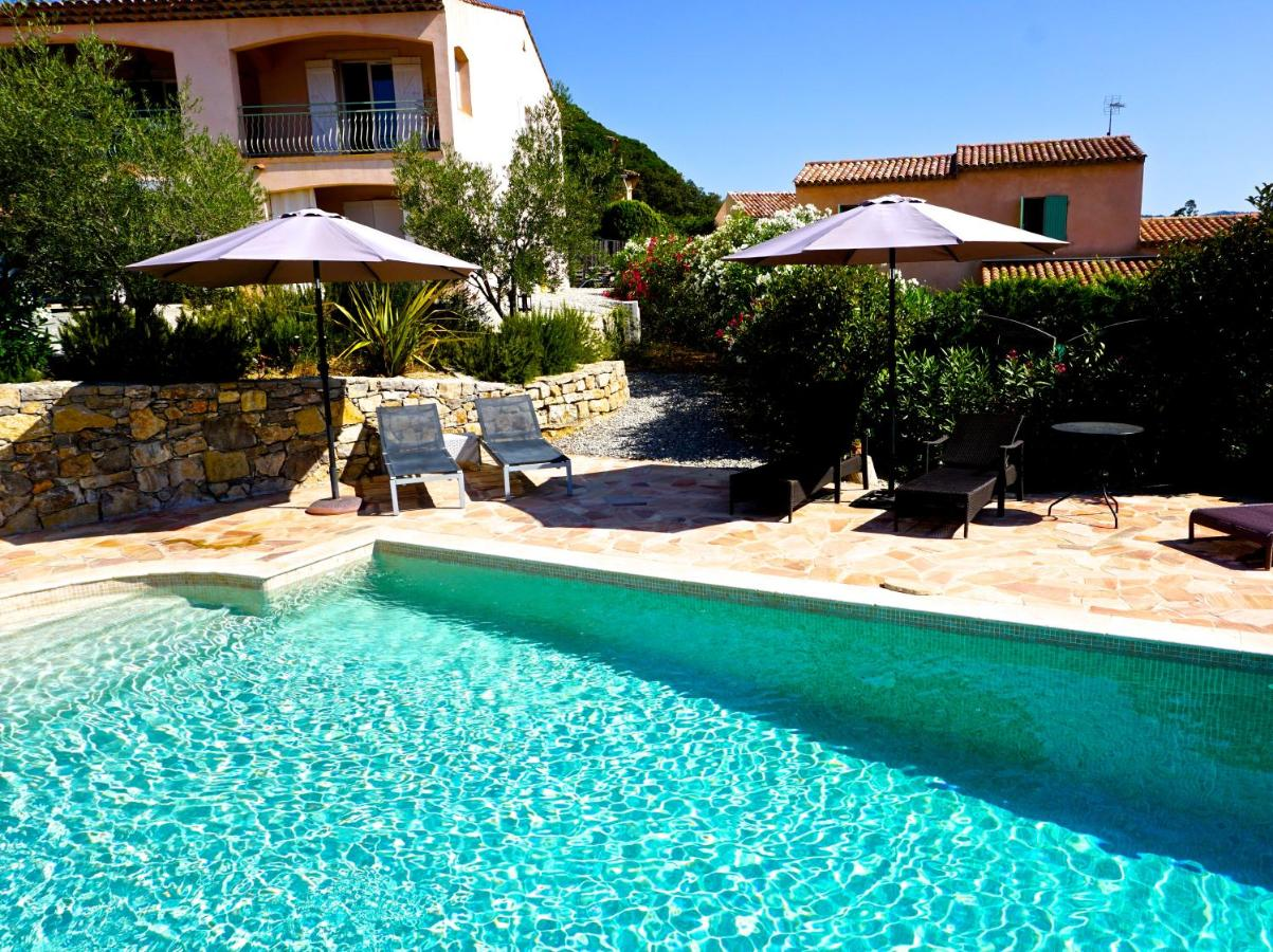 Bed And Breakfasts In Plan-de-la-tour Provence-alpes-côte D