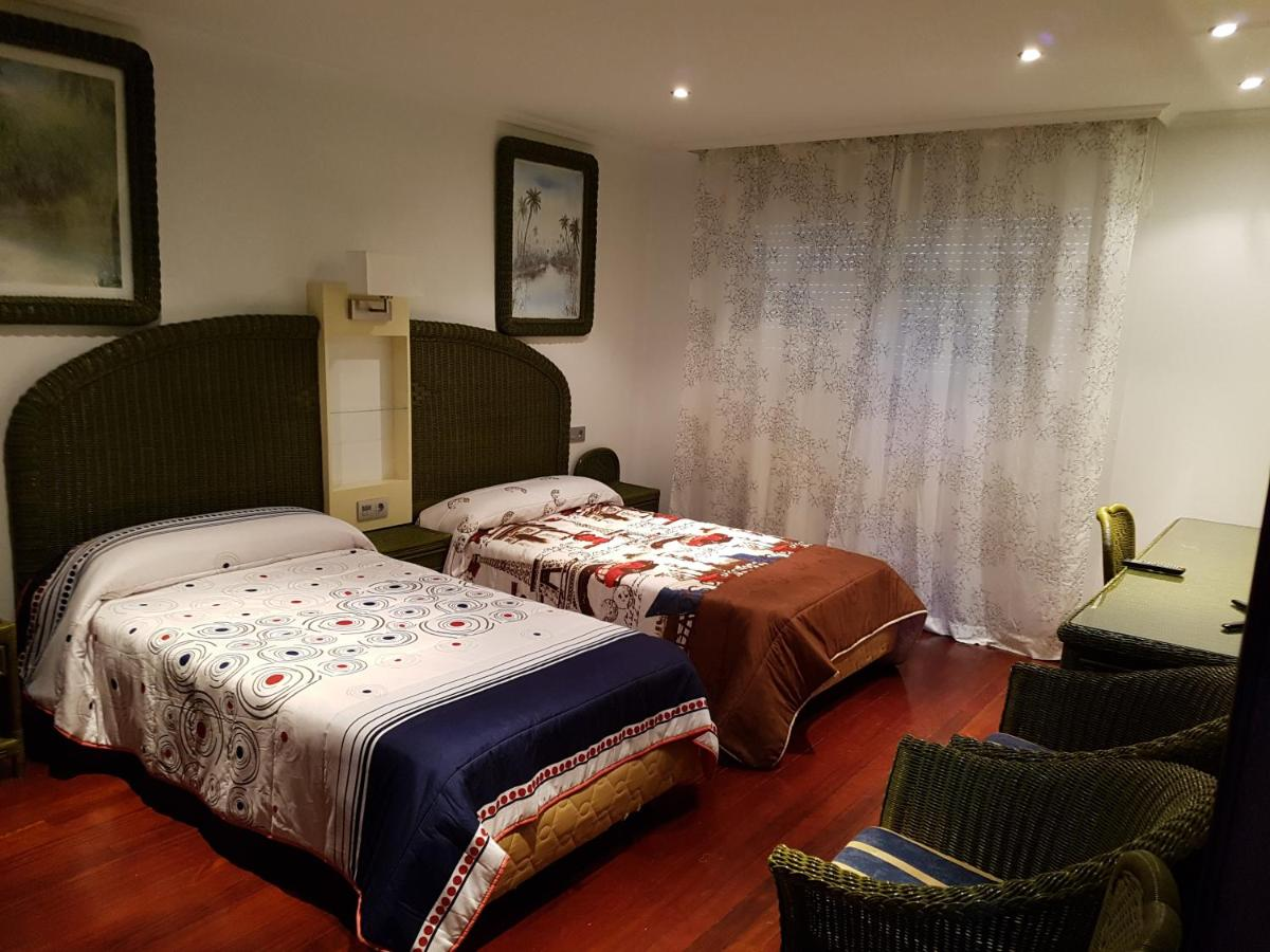 Bed And Breakfasts In Villalonga Galicia