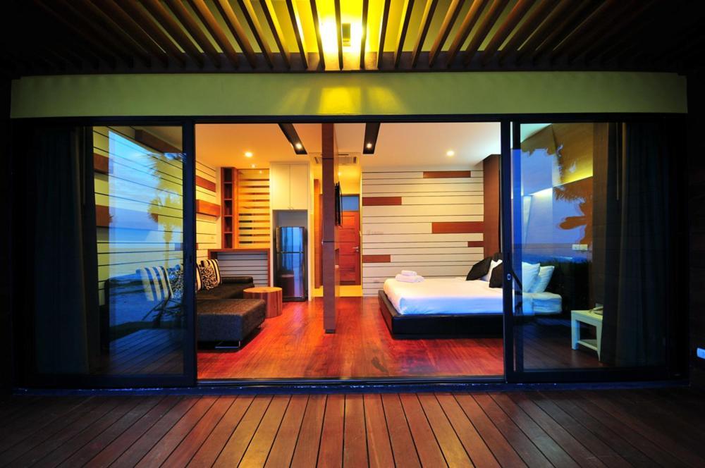 Resorts In Puk Tian Phetchaburi Province