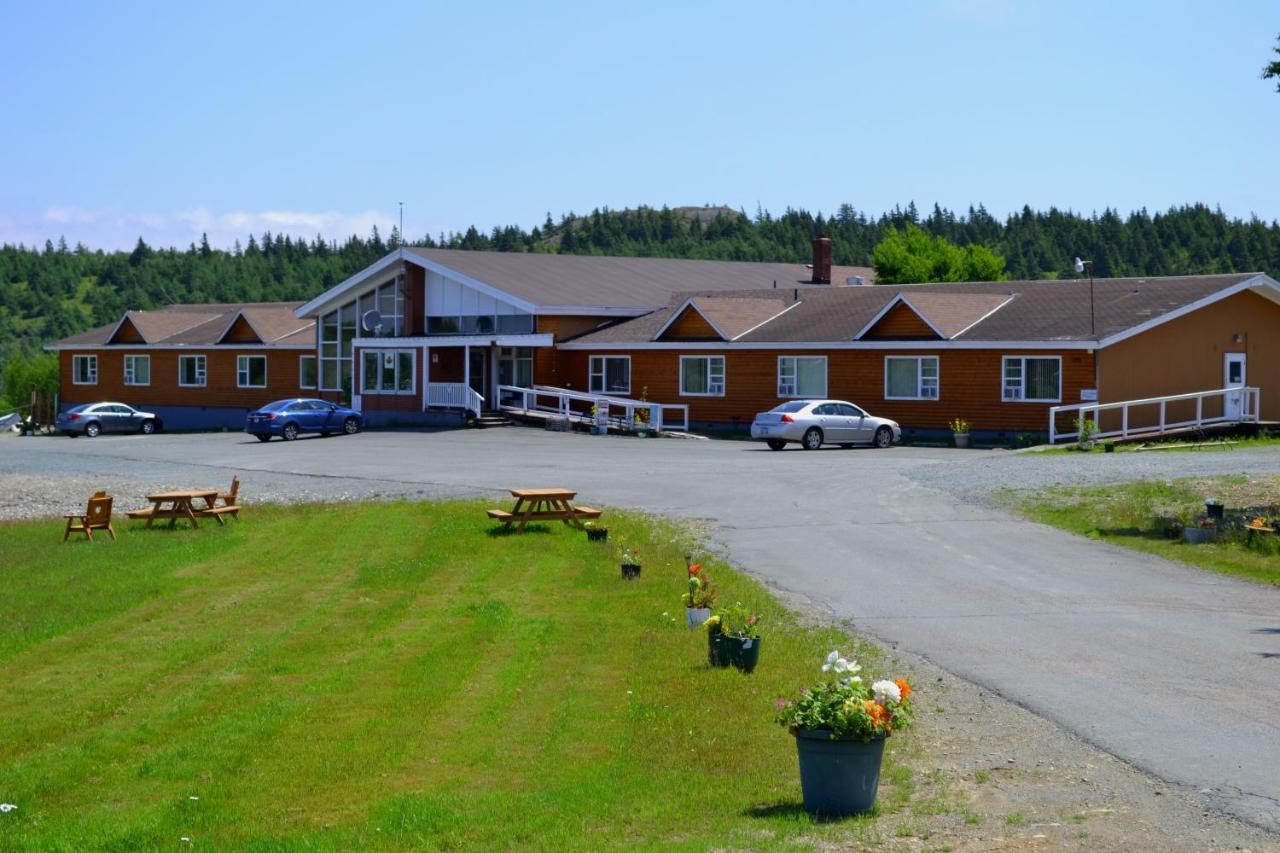 Hotels In Carbonear Newfoundland And Labrador