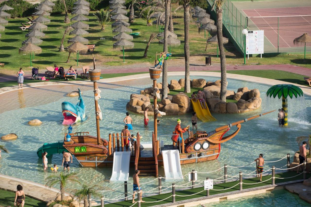Resorts In Pechina Andalucía