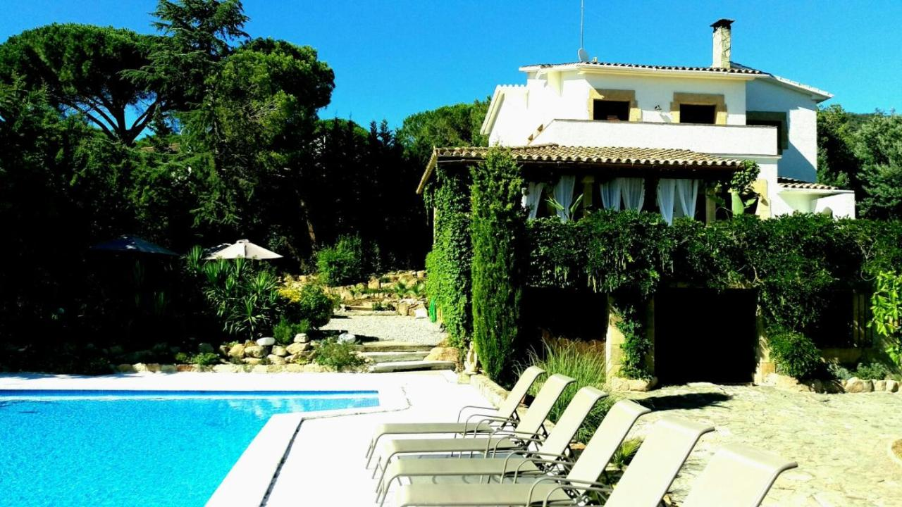Bed And Breakfasts In Playa De Aro Catalonia