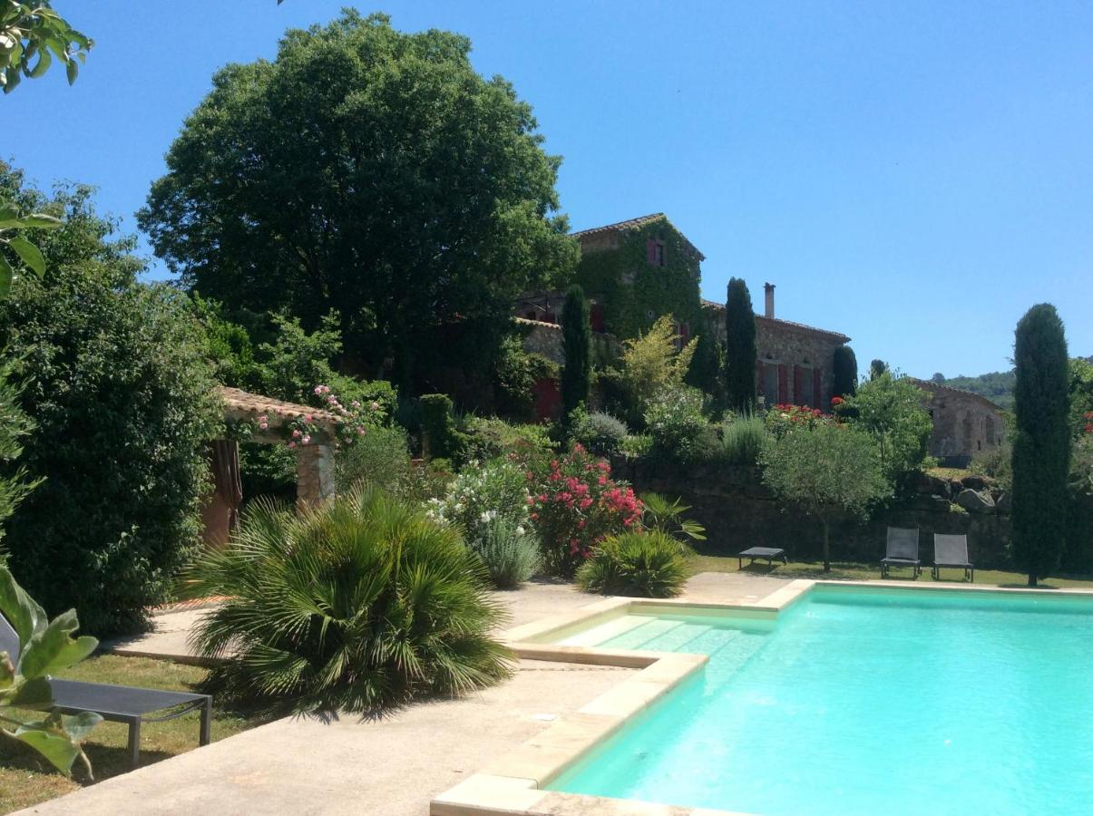 Guest Houses In Valleraugue Languedoc-roussillon
