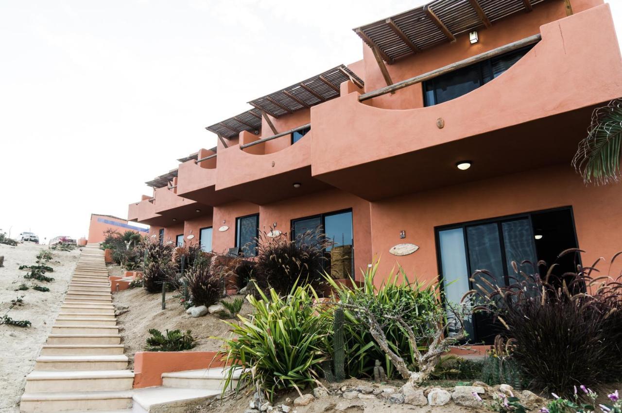 Hotels In El Pescadero Baja California Sur