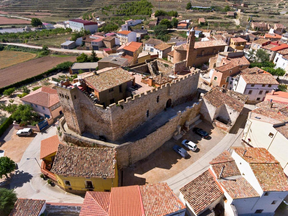 Guest Houses In Novallas Aragon