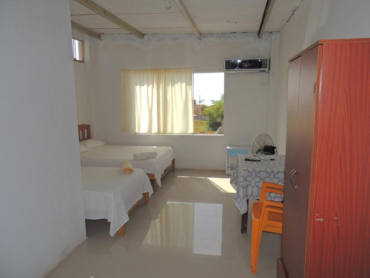 Guest Houses In Buena Vista Tumbes