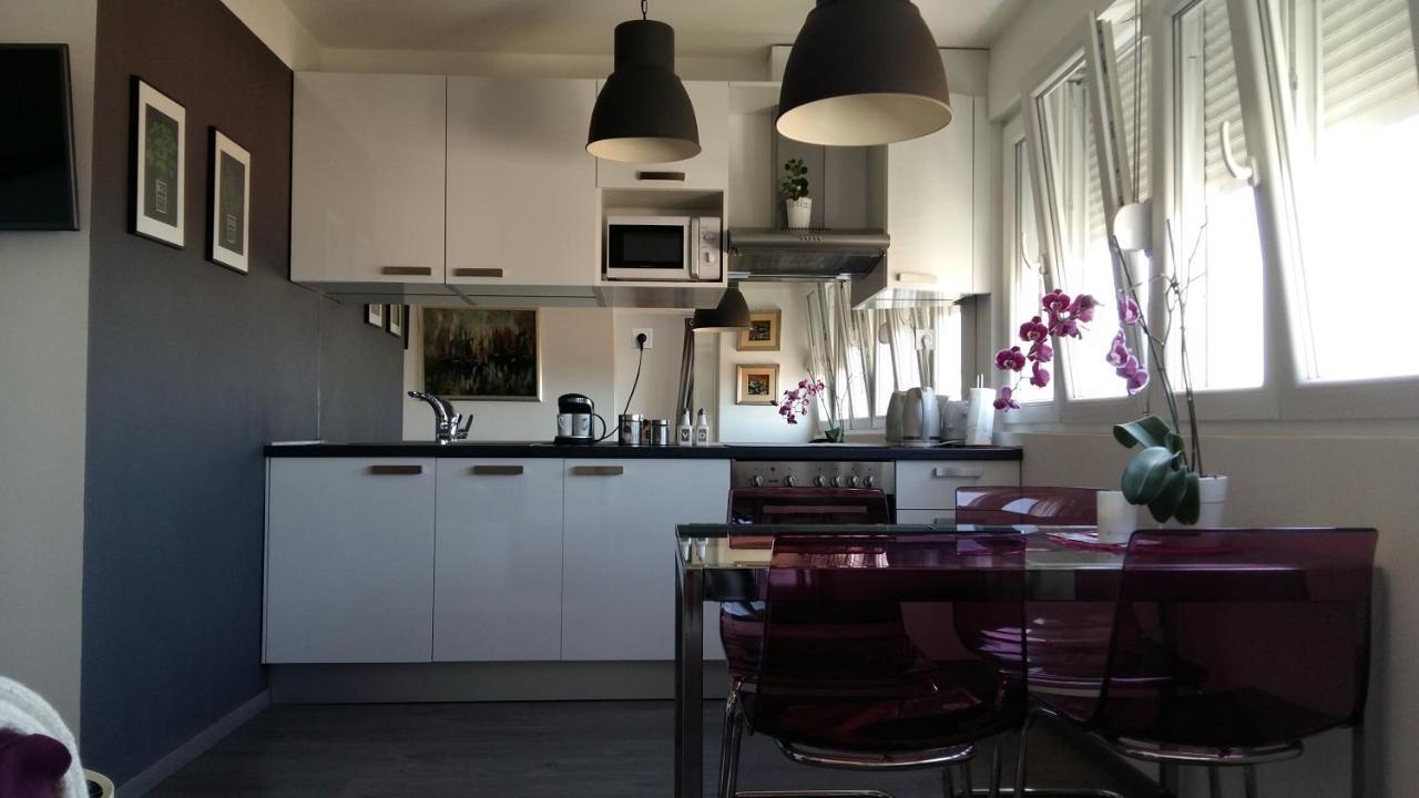 Apartment Lea, Makarska, Croatia - Booking.com