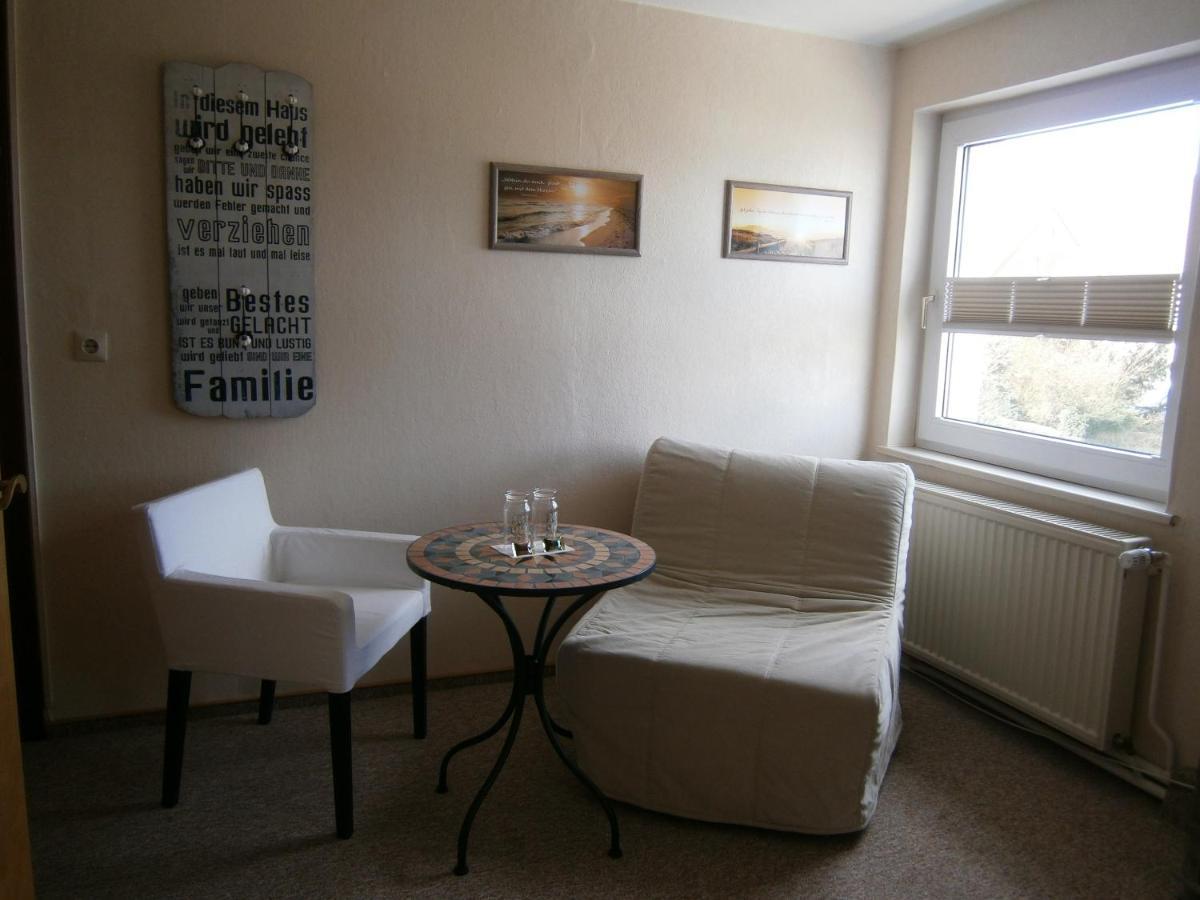 Pension Haus Steinbach (Deutschland Kellenhusen) - Booking.com