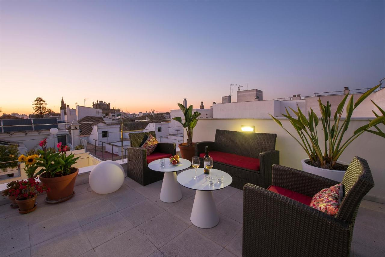 boutique hotels cadiz provinz  244