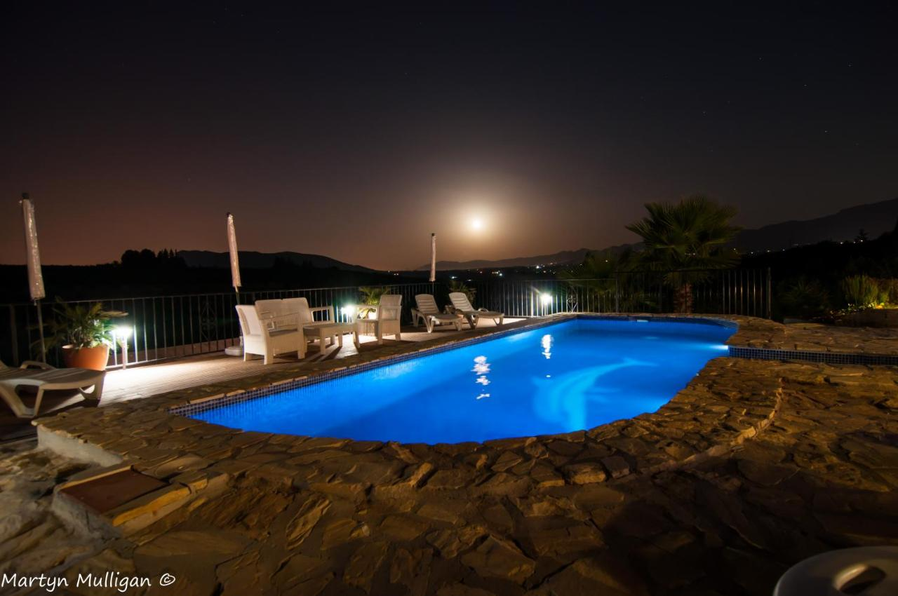 Bed And Breakfasts In Alozaina Andalucía