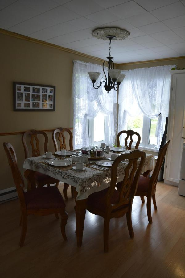 Bed And Breakfasts In L'anse-saint-jean Quebec