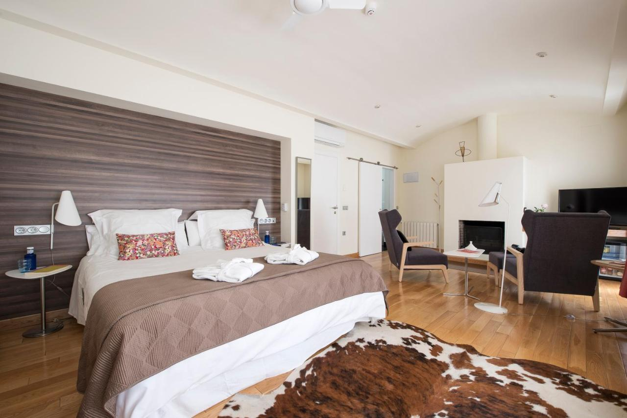 boutique hotels cadiz provinz  237
