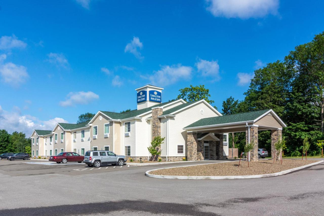 Hotels In North East Pennsylvania