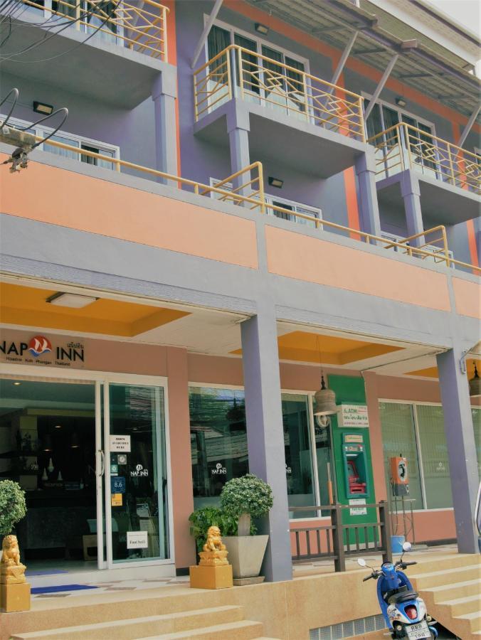 Hotels In Ko Phangan Koh Phangan
