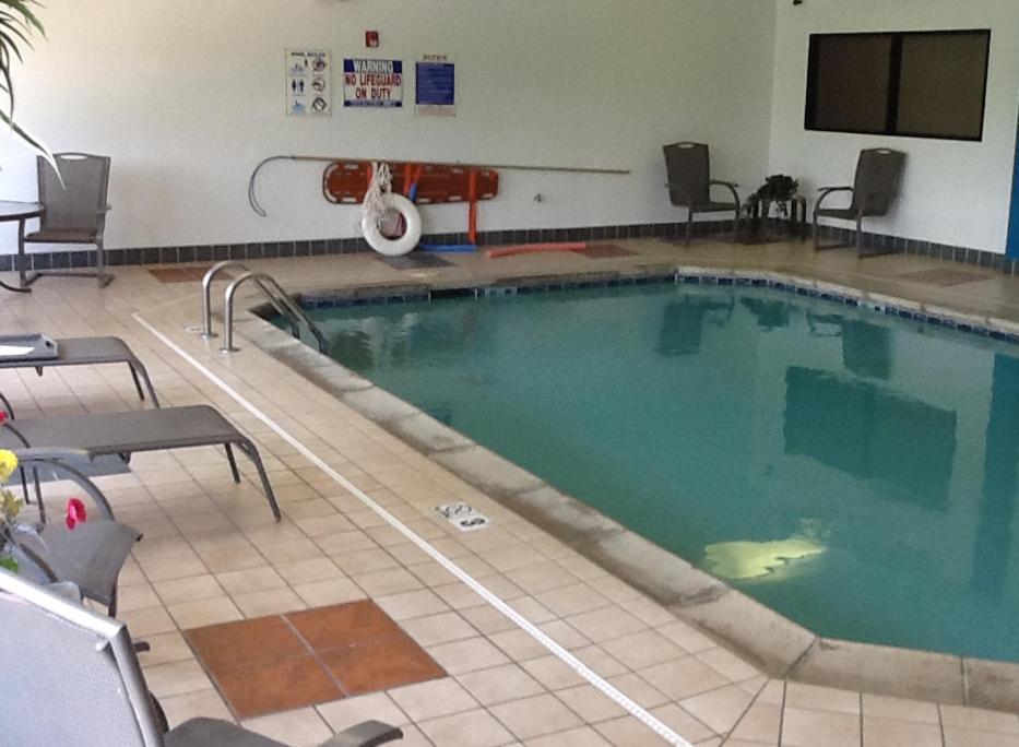 Hotels In Kenova West Virginia