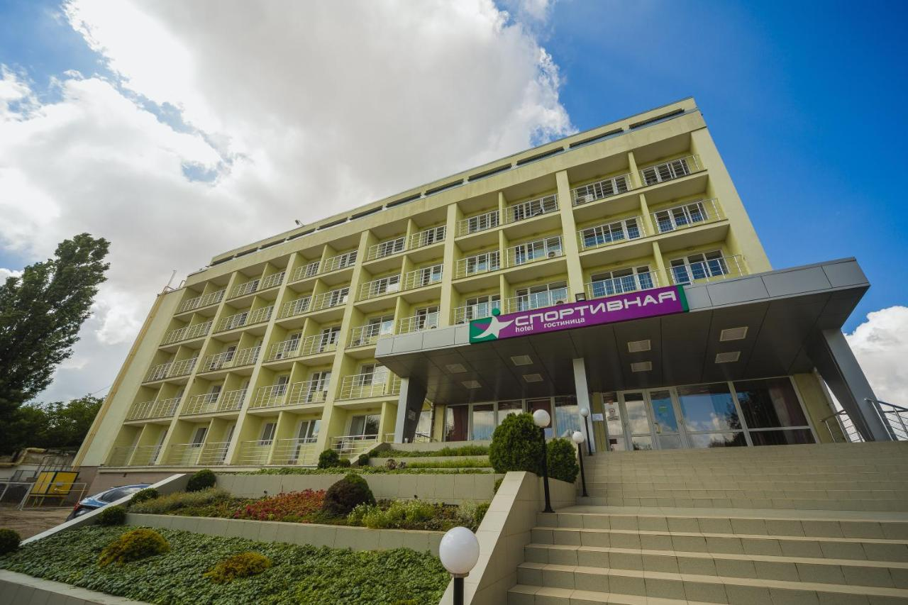 Hotels of Simferopol: a selection of sites