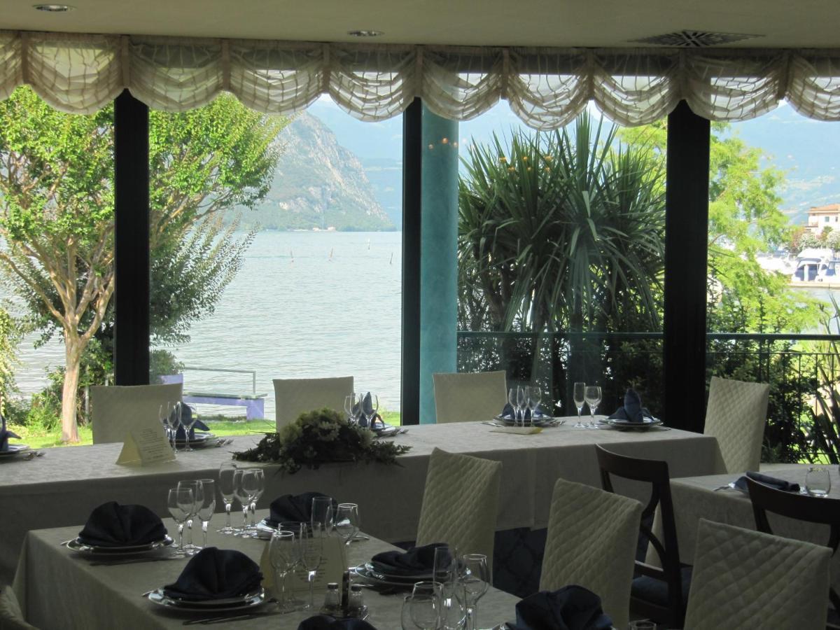 Hotel Aquarium, Clusane sul Lago – Prezzi aggiornati per il 2018